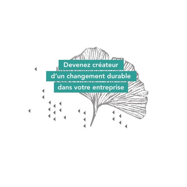 Séminaire «Changement durable en entreprise»