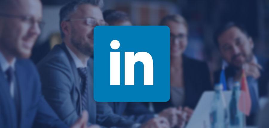 Sur les réseaux sociaux, adoptez le groupe LinkedIn du Business Club