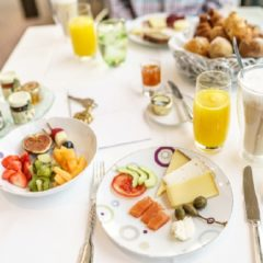 Libre à petit-déjeuner n°12 / 2018 – Lausanne