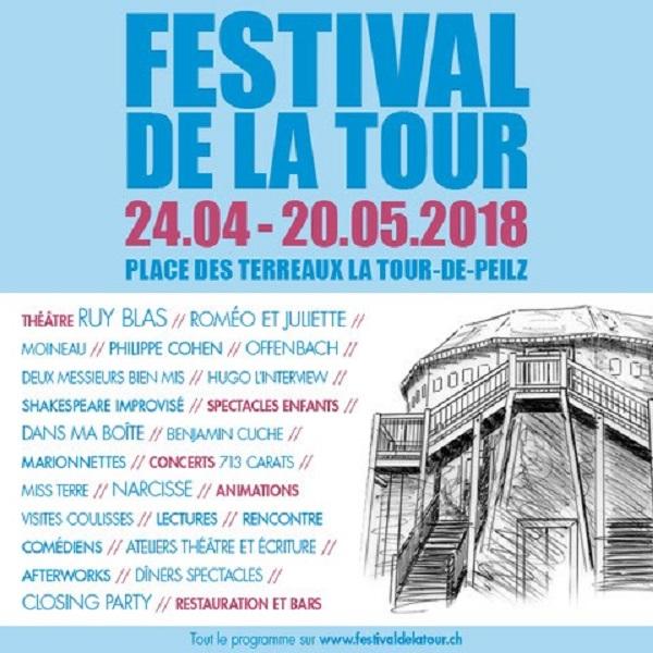 Festival de la Tour : Cohen s'explique avec le Candide de Voltaire