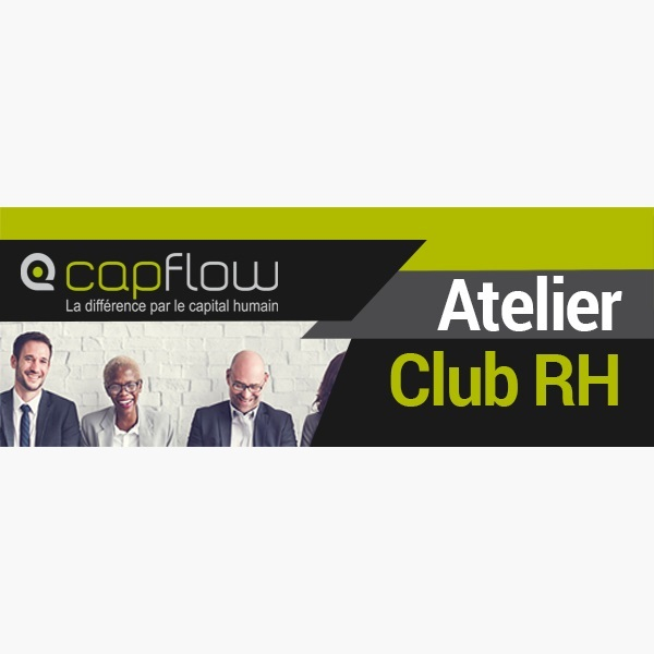 Atelier Club RH par Capflow