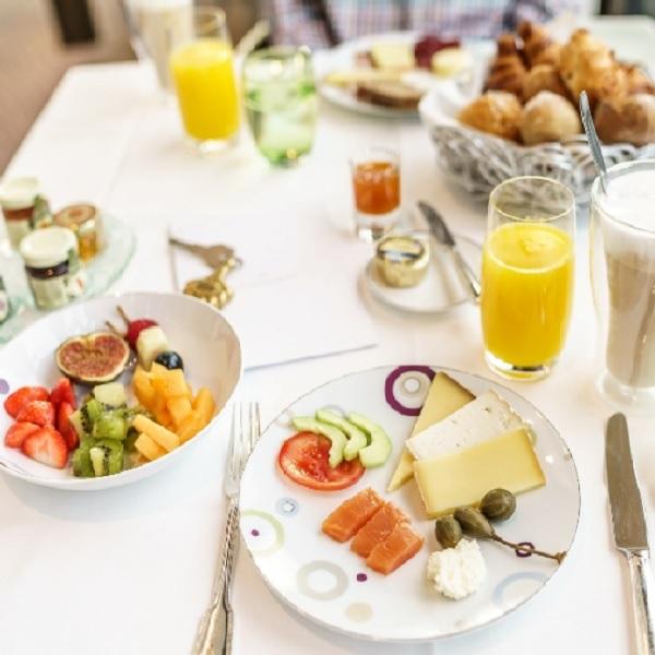 Libre à petit-déjeuner n°30  / 2020 – Lausanne