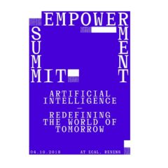 Empowerment summit – Artificial Intelligence
