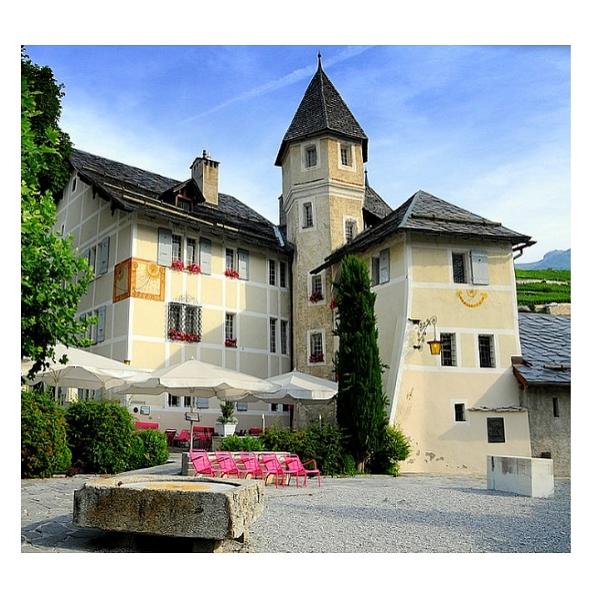 COMPLET-A la découverte des merveilles du Château de Villa