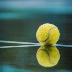 Tennis Ladies open Lausanne – 14.07.2020