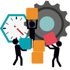Accompagnement d'entreprises et aide à la décision par le co-développement